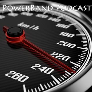 PowerBand Podcast