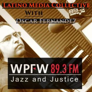 WPFW - Latino Media Collective