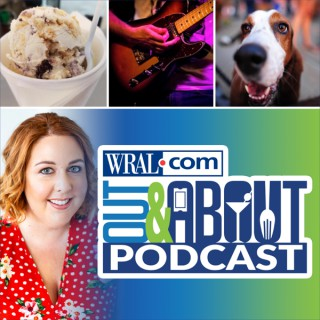 WRAL Out & About Podcast
