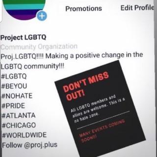 Project LGBTQ