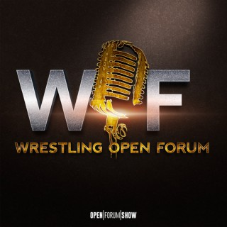 Wrestling Open Forum