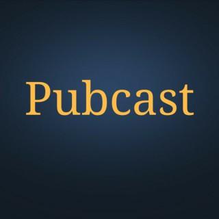 Pubcast