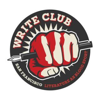 WRITE CLUB SF