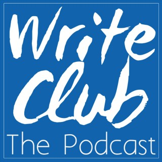 Write Club The Podcast   For Aspiring Writers, Published Authors & Readers Everywhere