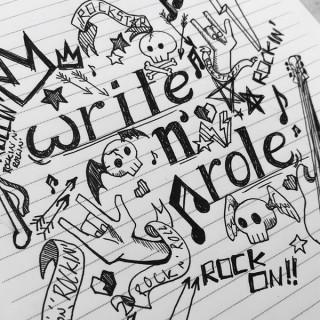 Write N Role