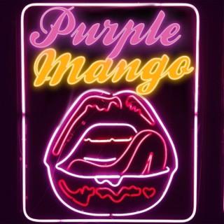 Purple Mango Madness