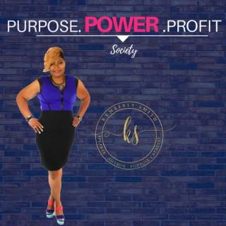 Purpose.Power.Profit Society