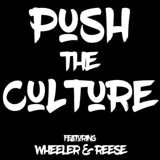Push The Culture's Podcast