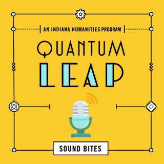 Quantum Leap Sound Bites