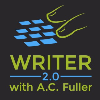WRITER 2.0: Writing, publishing, and the space between