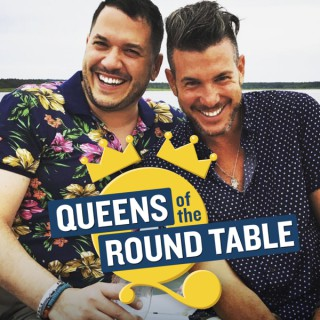 Queens of the Round Table