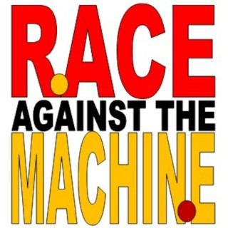 Race Against The Machine Show's Podcast