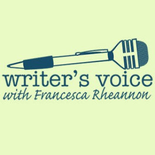 Writer's Voice with Francesca Rheannon