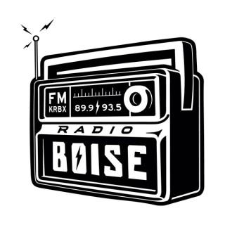 Radio Boise Podcast