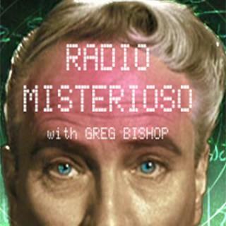 Radio Misterioso