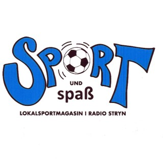 Radio Stryn med Sport und Spaß