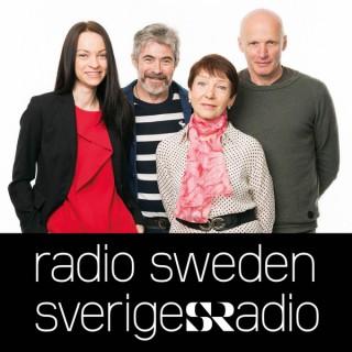 Radio Sweden Russian
