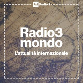 Radio3 Mondo,  2019