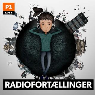 Radiofortællinger