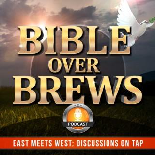 Bible over Brews