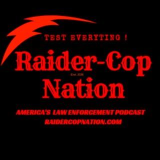 Raider-Cop Nation