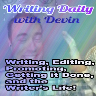 Writing Daily with Devin