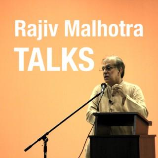 Rajiv-Malhotra-Talks