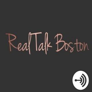 Real Talk Boson