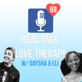 Real Talk Love Therapy