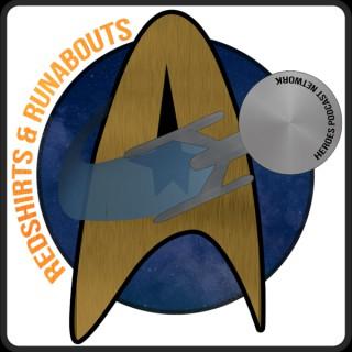 Redshirts & Runabouts: A Star Trek Podcast