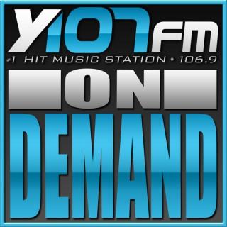 Y107 On-Demand