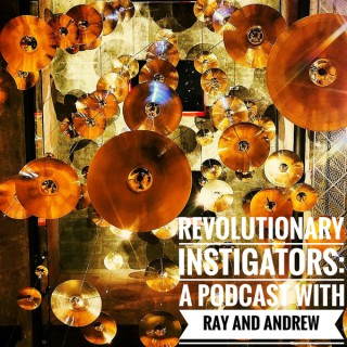Revolutionary Instigators