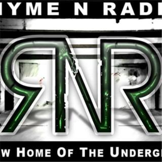Rhyme N Radio (The S.U.N. Station)