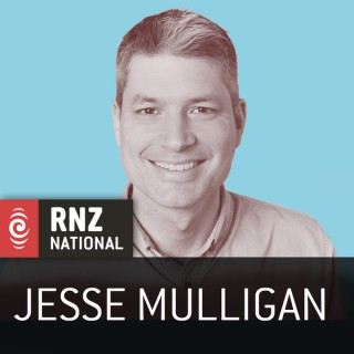 RNZ: Afternoons with Jesse Mulligan