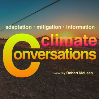 Robert McLean's Podcast