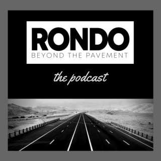 Rondo: Beyond the Pavement, the podcast