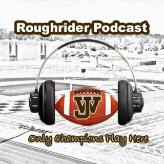 Roughrider Podcast
