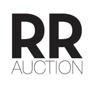 RR Auction: Official podcast