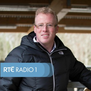 RTÉ - CountryWide Podcast