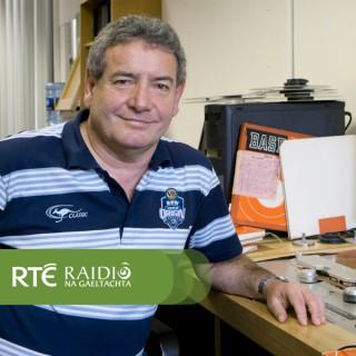 RTÉ - Siúlach Scéalach