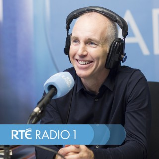 RTÉ - The Ray Darcy Show