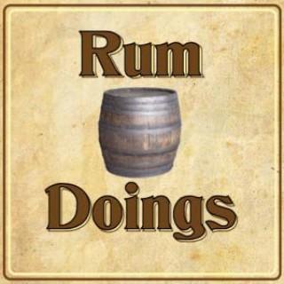 Rum Doings