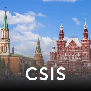 Russia and Eurasia - Audio