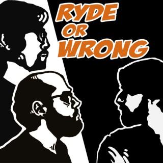 Ryde or Wrong - Der Filmpodcast