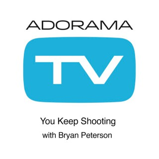 You Keep Shooting with Bryan Peterson