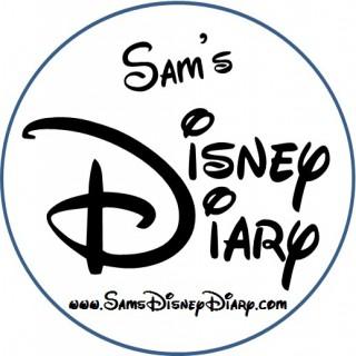 Sams Disney Diary