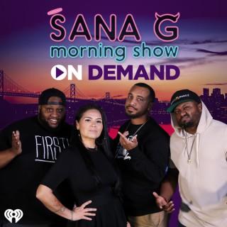 Sana G Morning Show On Demand