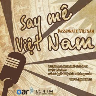 Say Mê Vi?t Nam - Passionate Vietnam