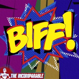Biff! - Superhero TV and movies