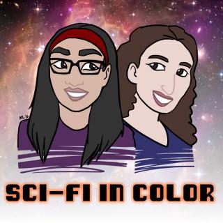 Sci-Fi in Color
